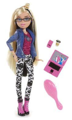 Bratz My Passion Doll - Cloe Bratz,http://www.amazon.com/dp/B00C2P6XA2/ref=cm_sw_r_pi_dp_2gb9sb0HYJXYQJD3