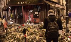 Paris attacks: EU in emergency talks on border crackdown Paris Attack, Paris Restaurants, North Face Backpack, Product Launch, War, France, November, Messages, Candles