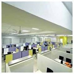 Modern Trendy Office Designs With Blinds. Specilist for commercial interior design Singapore or Office Reinstatement Works.  Call us at +6597335129 or visit us at http://INdesignMarketingServices.com.sg