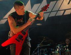 HeadbangerVoice: Annihilator prepara ao vivo, acústico e mais dois ...