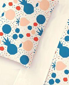 print & pattern Carolyn Suzuki