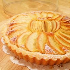 Japanese Sweets, Japanese Food, Japanese Recipes, Cafe Food, Sweet Tarts, Sweets Recipes, Apple Pie, Cheesecake, Deserts