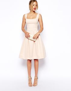 I have this dress, but it's a tad big... gotta take it in to get it altered.