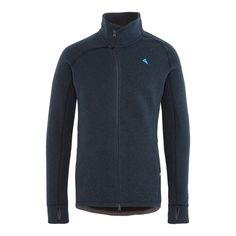 Balder Zip - Technical Mid-Layer from Recycled Wool – Weekendbee - sustainable sportswear Change Your Address, Bald Men, Adventure Gear, Cold Day, Cheap Clothes, Warm And Cozy, Sportswear, Casual, Jackets