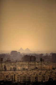 Nostalgic Cairo  Stunning!  Photo and caption by jesus oranday    Beautiful memories of one of the most interesting cities of the world. The picture brings me an intense desire to come back to Cairo.