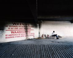 Deutsche Börse prize 2015: winners Mikhael Subotzky and Patrick Waterhouse – in pictures