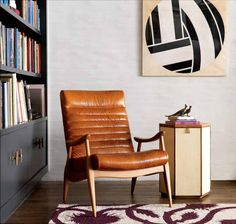 Dwell Studio + Precedent Furniture