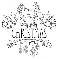 Merry Christmas Wallpaper, Merry Christmas Quotes, Christmas Chalkboard, Merry Christmas Greetings, Very Merry Christmas, Christmas Signs, Christmas Art, Merry Christmas Drawing, Christmas Gift Certificate Template