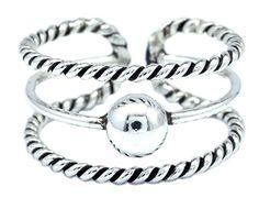 Fashion Three Band Ring 925 Sterling Silver One Sizable S... https://www.amazon.com/dp/B01IRTXBC4/ref=cm_sw_r_pi_dp_x_27FQxb3E7MM3Y