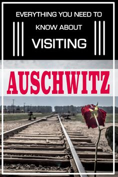 Since opening to the public in 1947, the Auschwitz-Birkenau death camp has become a world-known symbol of the atrocities that took place during WWII. The 1.7 million tourists to the site each year agree, making it one of Poland's top destinations. So to help you prepare for your visit we've put together the following guide.