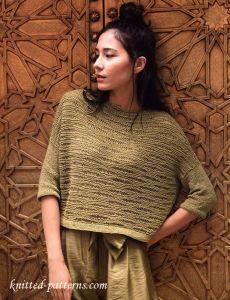 Photo (LA COOL & CHIC)   For Liz   Knitting, Knitting ...