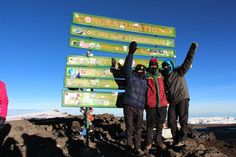 Simple to the summit: How climbing Kilimanjaro brought focus to simplicity