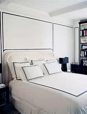 14 Cool White Bedroom Design Ideas Whitebedroom White Bedroom Black White Bedroom White Sim Black White Bedrooms White Bedroom Furniture Grey Bedroom Design