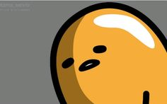 gudetama gif - Google Search Sanrio, Lazy Egg, Cute Comics, Gaming Memes, So Little Time, Cute Wallpapers, Cute Drawings, Hello Kitty, Illustration Art
