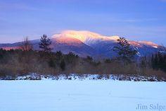 Mount Lafayette by Jim Salge
