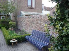 Restauratie oude tuinmuur | Woudenberg Wijnstekers: actief in restauratie-, renovatie- en verbouwprojecten