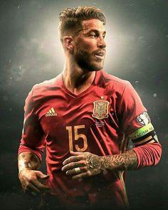 Sergio Ramos #realmadrid #football