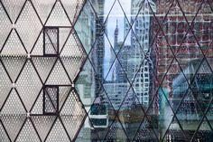 https://flic.kr/p/fhzoEQ | La cité de verre | City of glass