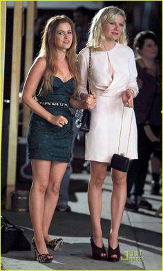 Kirsten Dunst's dress