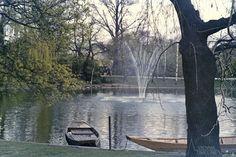 Stadtpark (36)   vienna-timeline.com Heart Of Europe, Vienna Austria, Plants, Urban Park, Plant, Planets