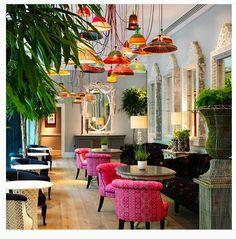 Hamyard Hotel