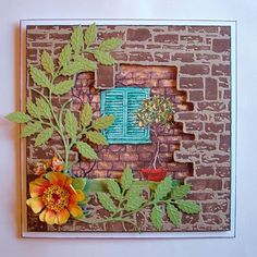 Another Brick in the Walled Garden