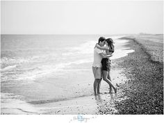 Now the footie's over can I post a sneak peek please? ;) Met these guys for the first time in person a few days back for their engagement session. We had a lovely wander at sunny Southwold and I'm so excited about their wedding day in October!  Holkham Weddings #engaged #gettingmarriedsoon #love #couple #romantic #engagement #soontobemarried #instaengagement #engagementring #engagementphotos #norwichengagement #norwichweddingphotographer #norfolkweddingphotographer #norfolkcountrywedding…