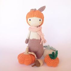 Meet with Pumpy the pumpkin girl  my new cute toy    Balkabağı Pumpy ile tanışın ☺  .  .  .  .  .  ️ #bebeklikedi #pumpythepumpkin #pumpy #amigurumis #crochet #pumpkin#ganchillo #cute#fall#autumn #etsy #pattern #etsyshop#crochetaddict #orange#sonbahar#balkabağı #handmade #ganchillocreativo #toy