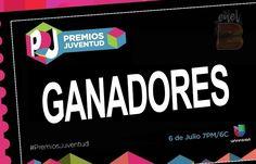 Premios Juventud 2017: y los ganadores son  #EnElBrasero  http://ift.tt/2tNJJ8o  #premiosjuventud #premiosjuventud2017