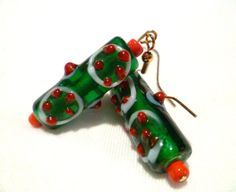 Holiday Drops by aMarvelousSpark on Etsy, $5.99