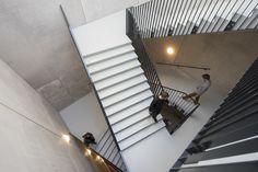 Kubus und Kugel in Kerkrade - Museum von Shift Architecture Urbanism eröffnet