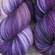 Yummy 3-ply Sport Yarn (by Miss Babs) - Substitutes