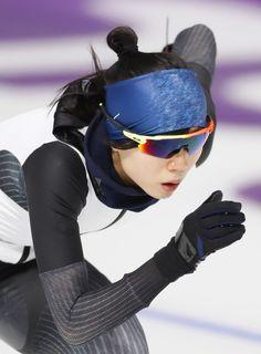 【平昌五輪】スピードスケート・高木美帆、金へ向けて最終調整