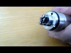 ▶ Kayfun Lite Review & Setup w. Microcoil & cotton 1.5mm drill bit 28g .32 kanthal 10 wrap 1.2 ohms