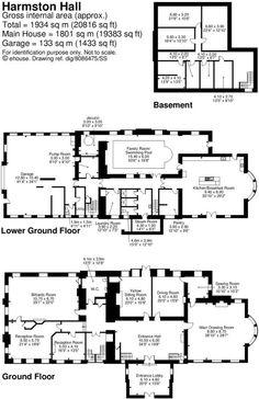 F Dd A Dde Bff Ffa D English Manor English Homes