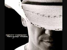 Kenny Chesney - Round and Round
