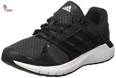 Cloudfoam Element Race, Chaussures de Running Homme, Blanc (Rose Crystal White/Footwear White/Blue 0), 46 2/3 EUadidas