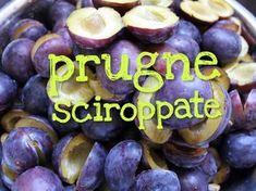 Ricotta, Milkshake, Chutney, Eggplant, Preserves, Cookie Recipes, Plum, Blueberry, Food And Drink