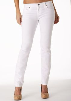 Truck Jeans Kendall Skinny Jean at Alloy