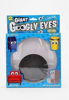 Giant Googly Eyes  3