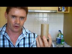 Recycled Container Bottle Gardening and Cardboard toilet rolls.  Watch the video to see what Marty Ware has to say.  Yes, you can use his ideas too!
