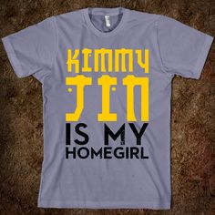 Kimmy Jin is my Homegirl PitchPerfect