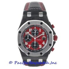 Audemars Piguet Royal Oak Offshore Singapore Grand Prix 261900S.OO.D003CU.01