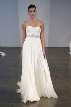 Marchesa Bridal 2014 @ NY Bridal Week