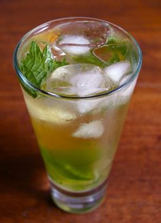 Dr Oz: Swimsuit Slimdown Drink - Co - Popular Drinks Pins on Pinterest
