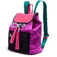 Meredith Wendell Nylon Backpack
