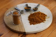 Low FODMAP curry powder is surprisingly hard to come by, it so often contains onion and garlic powder. So I made my own low FODMAP curry powder recipe.