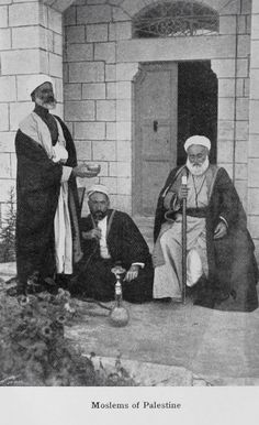 Old Palestine Palestine History, Israel Palestine, Old Pictures, Old Photos, Vintage Photos, Naher Osten, East Jerusalem, First Nations, Historical Photos