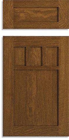 mission style cabinet doors custom mission doors keystone wood specialties