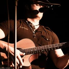 Check out Marc Kenney on ReverbNation